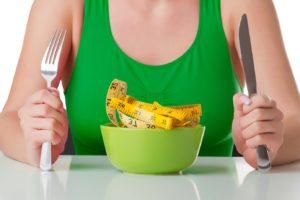 Εξάρτηση Και Τρόφιμα